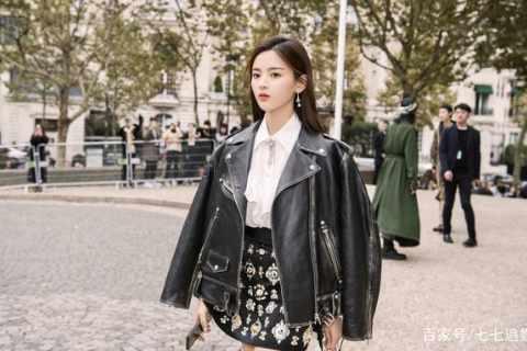 最受娱记喜欢的10位艺人,杨超越成唯一上榜女星,千玺仅排第五!
