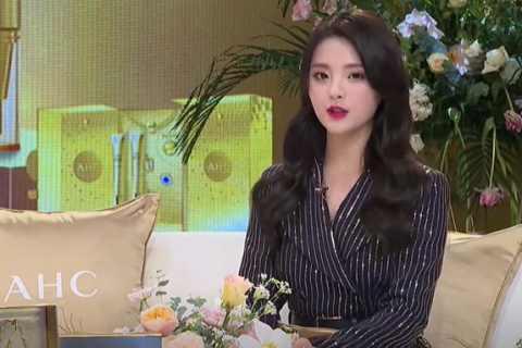 3月26日杨超越AHC直播全程