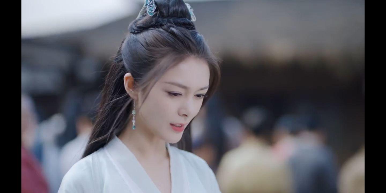 如何评价杨超越徐开骋的新剧《且听凤鸣》?插图(4)